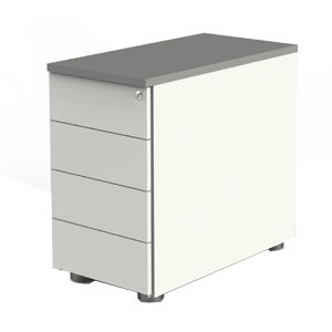Standcontainer 'B-Serie'