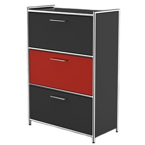 Highboard mit Schubladen 'B-Artline' - 3 OH